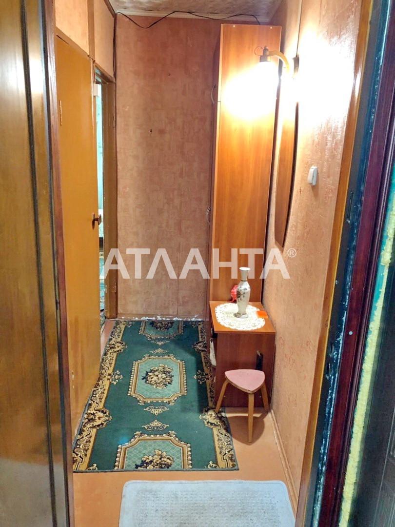 Продается 1-комнатная Квартира на ул. Филатова Ак. — 24 000 у.е. (фото №9)