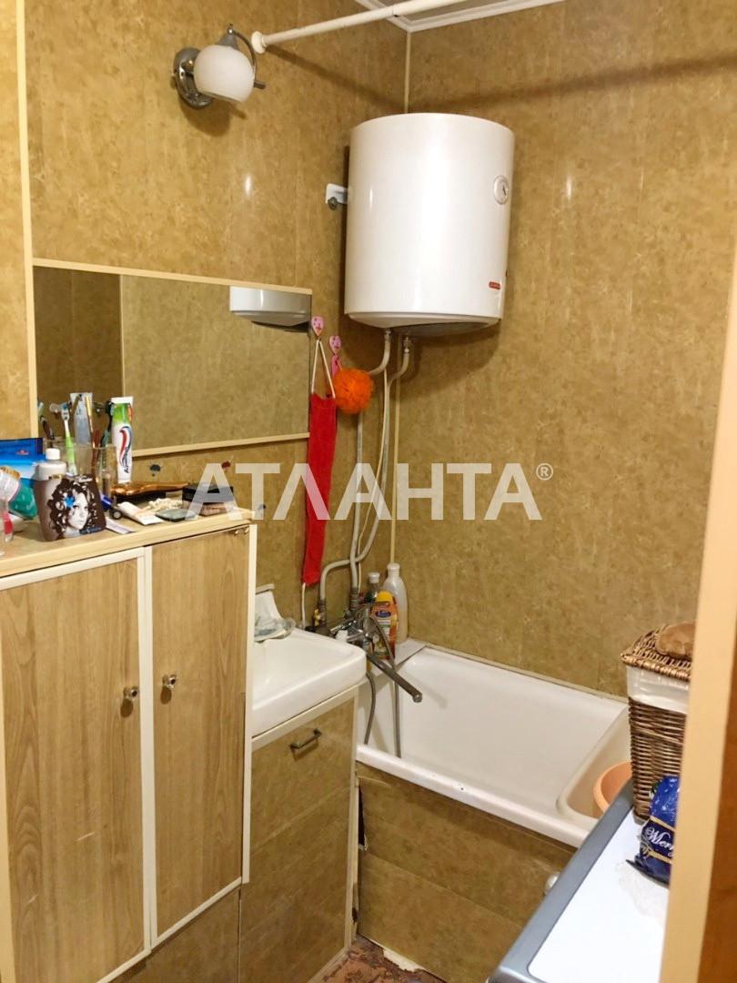 Продается 1-комнатная Квартира на ул. Филатова Ак. — 24 000 у.е. (фото №11)