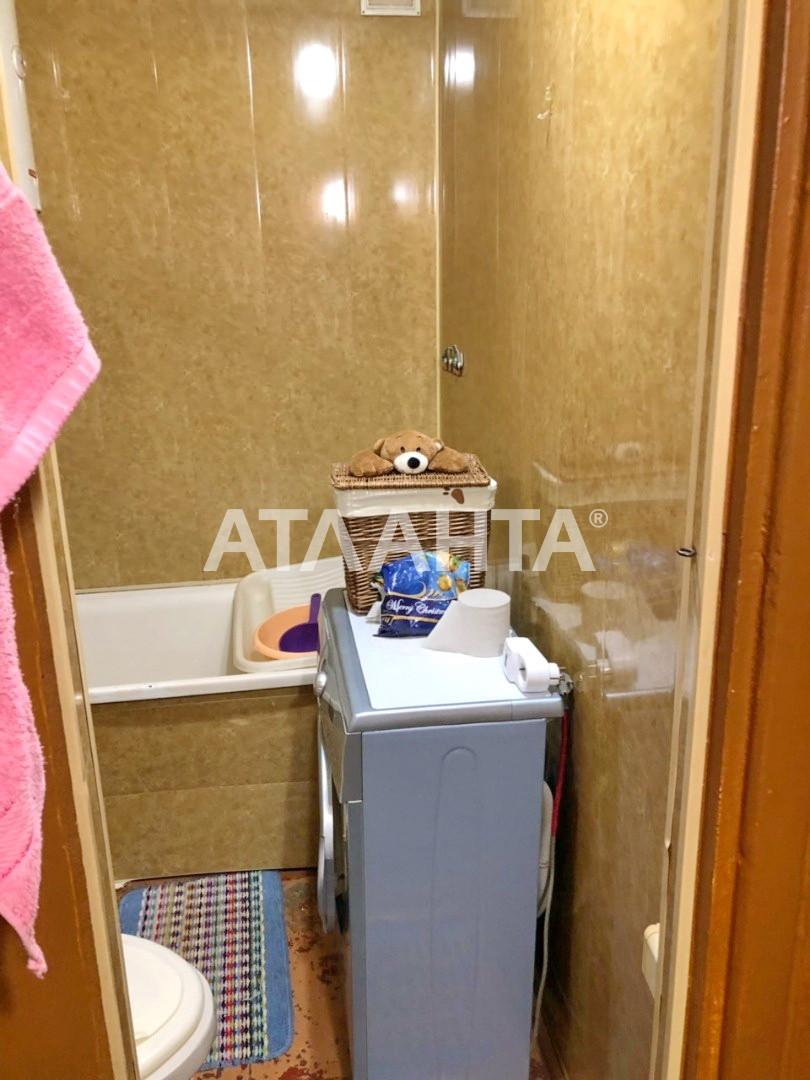 Продается 1-комнатная Квартира на ул. Филатова Ак. — 24 000 у.е. (фото №12)