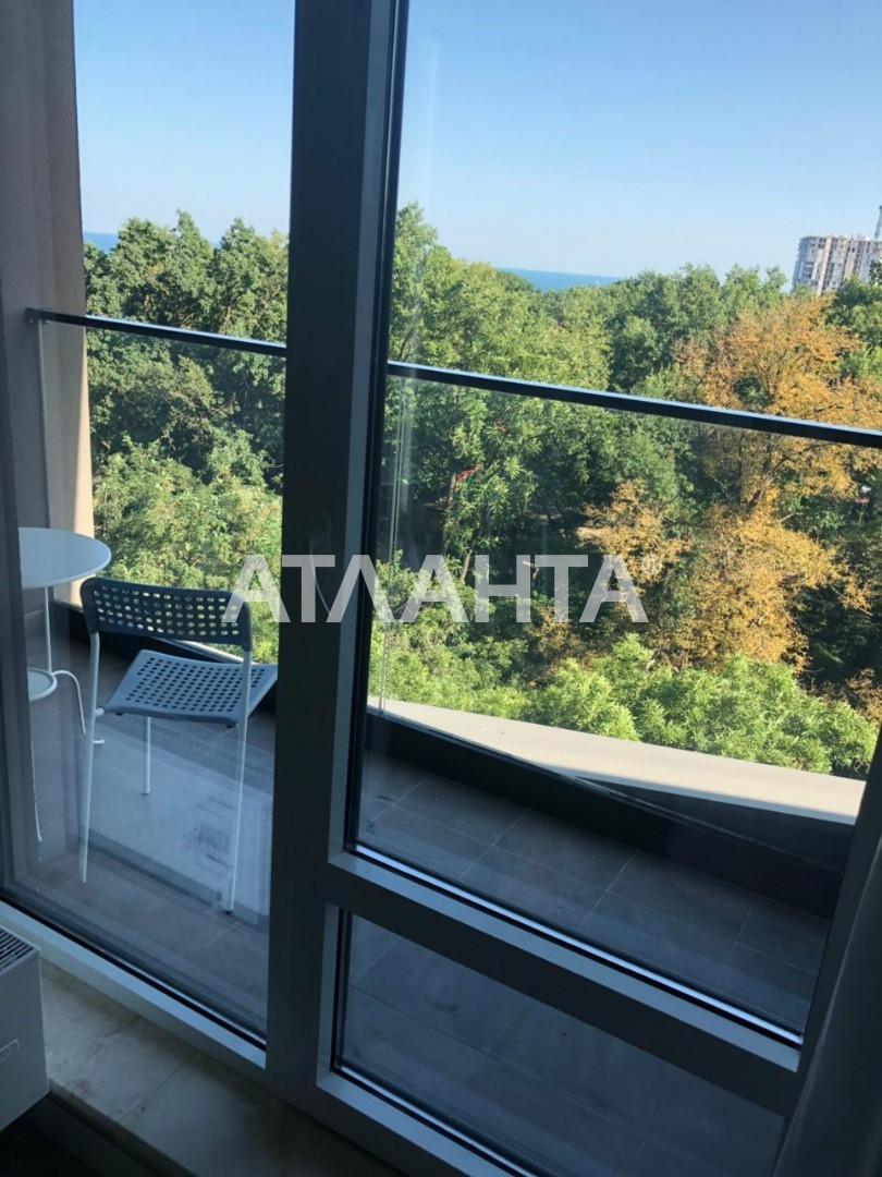 Сдается 1-комнатная Квартира на ул. Французский Бул. (Пролетарский Бул.) — 650 у.е./мес. (фото №6)