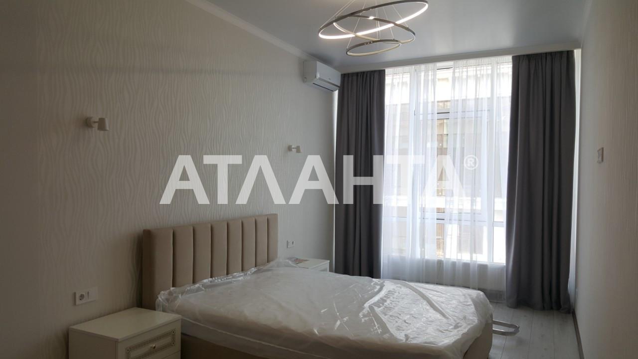 Сдается 1-комнатная Квартира на ул. Итальянский Бул. (Томаса Ул.) — 500 у.е./мес. (фото №6)