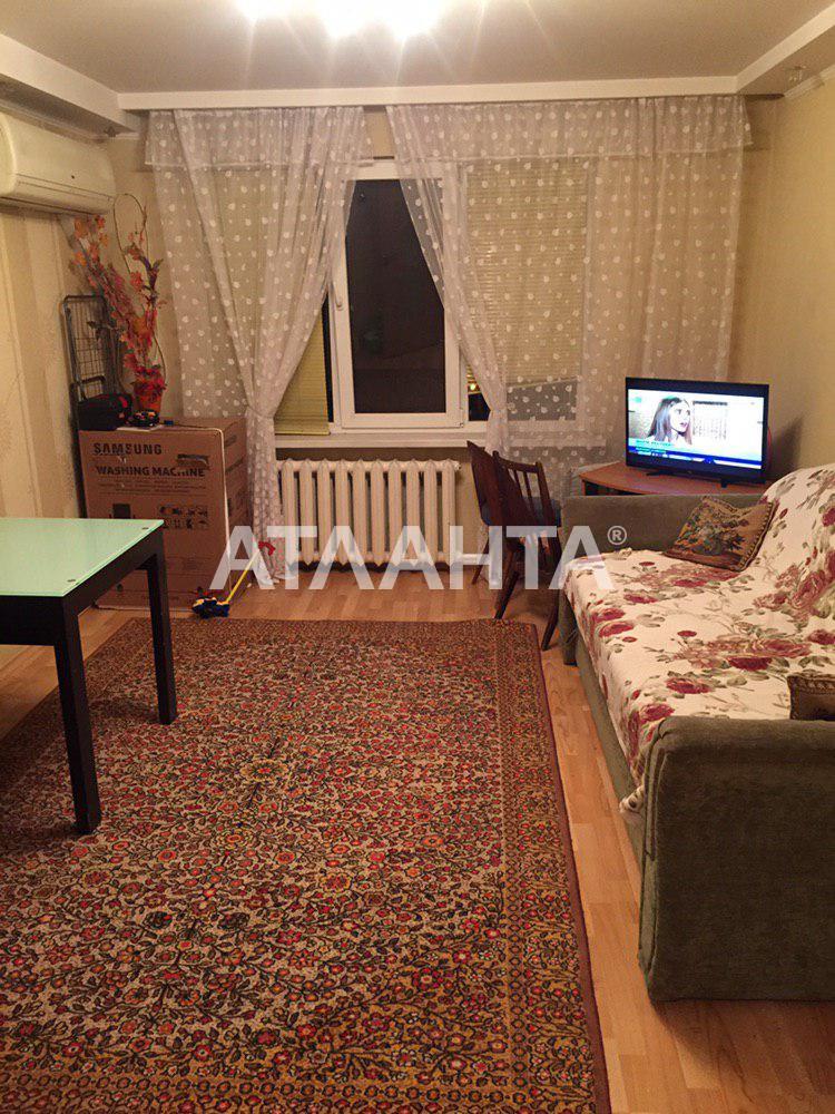 Продается 3-комнатная Квартира на ул. Центральный Аэропорт — 42 000 у.е.