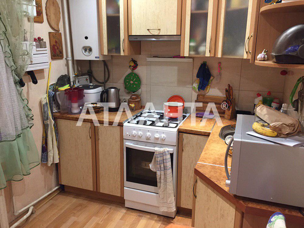 Продается 3-комнатная Квартира на ул. Центральный Аэропорт — 42 000 у.е. (фото №2)