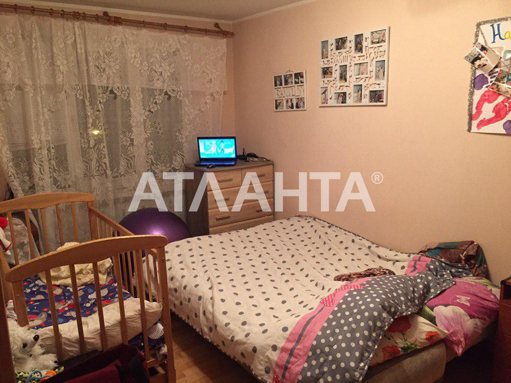 Продается 3-комнатная Квартира на ул. Центральный Аэропорт — 42 000 у.е. (фото №4)