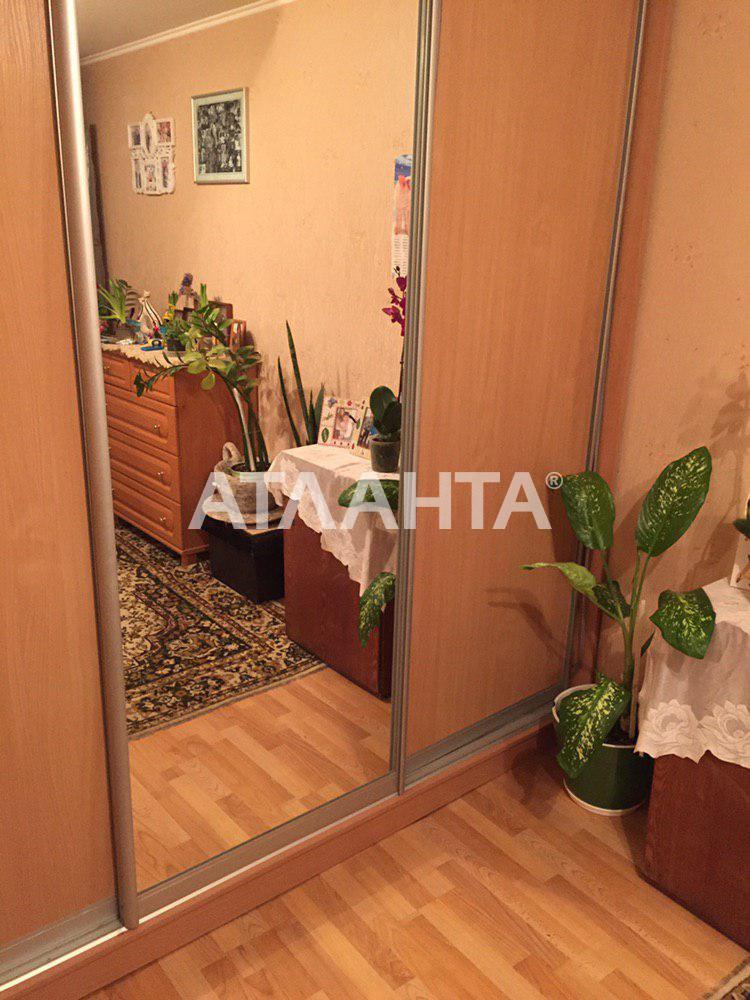 Продается 3-комнатная Квартира на ул. Центральный Аэропорт — 42 000 у.е. (фото №5)