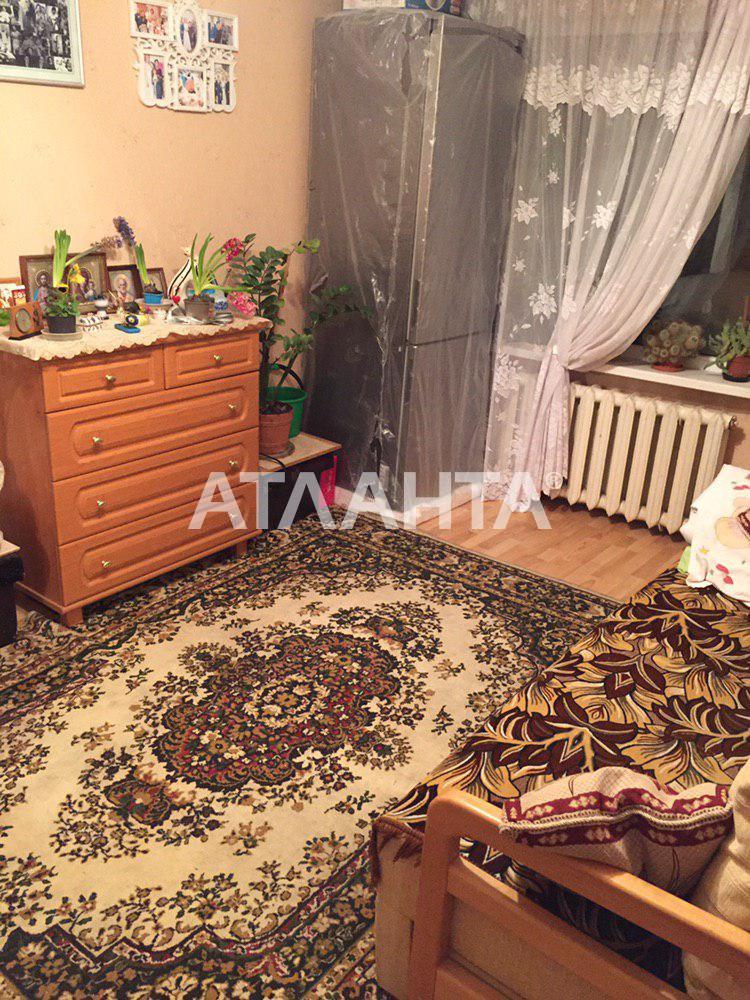 Продается 3-комнатная Квартира на ул. Центральный Аэропорт — 42 000 у.е. (фото №7)
