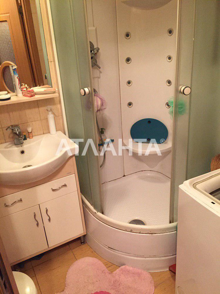 Продается 3-комнатная Квартира на ул. Центральный Аэропорт — 42 000 у.е. (фото №8)