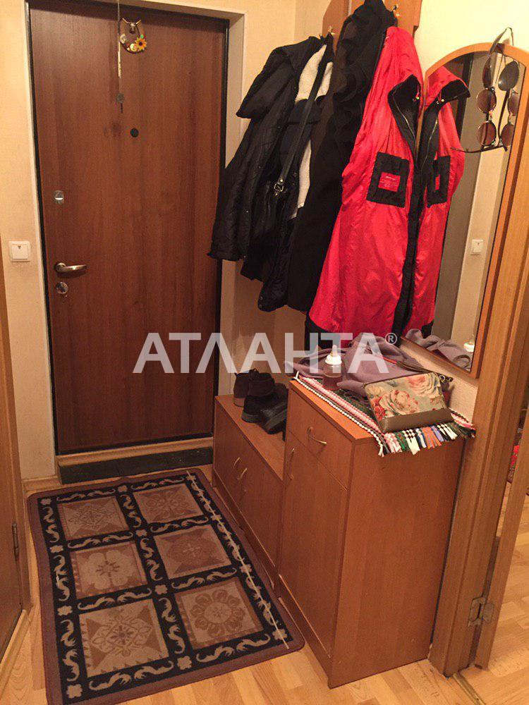 Продается 3-комнатная Квартира на ул. Центральный Аэропорт — 42 000 у.е. (фото №9)