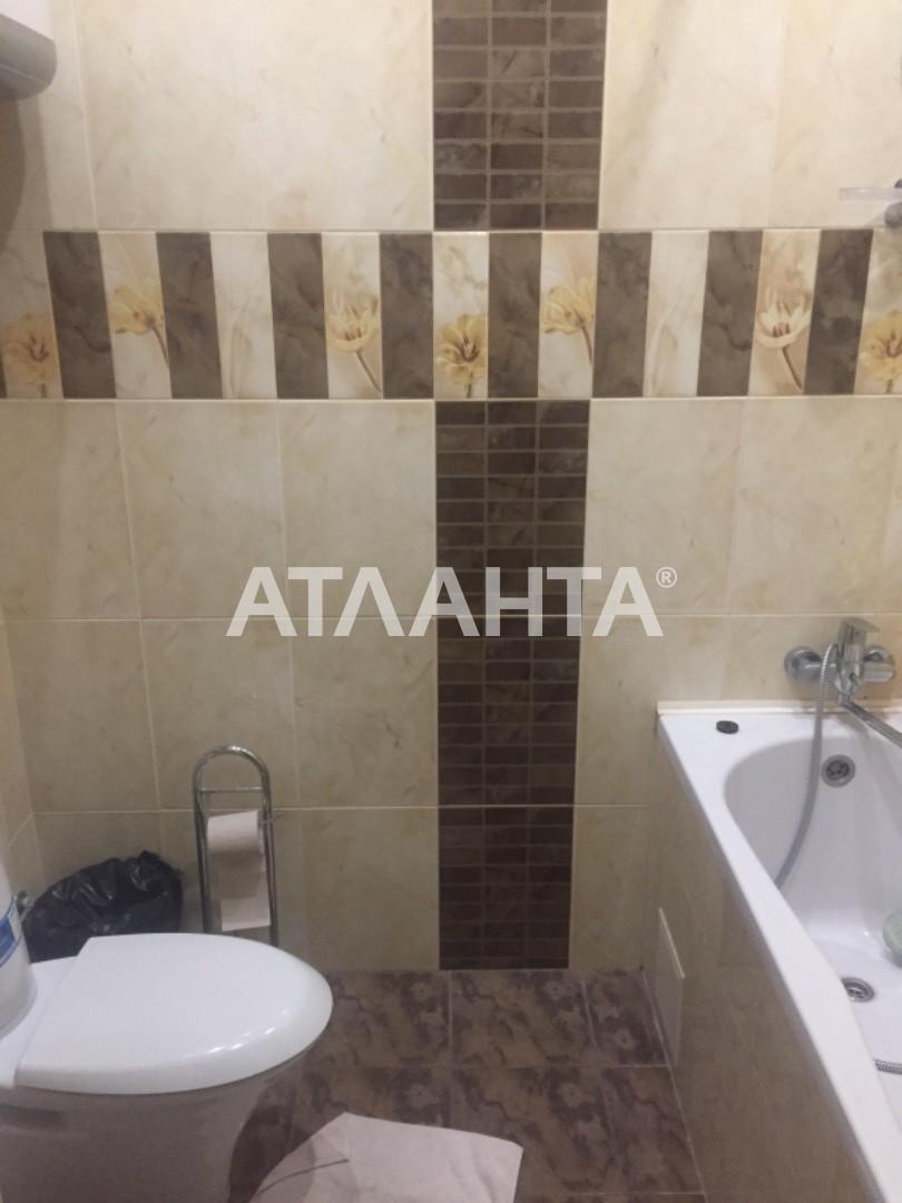 Продается 1-комнатная Квартира на ул. Черняховского — 73 000 у.е.
