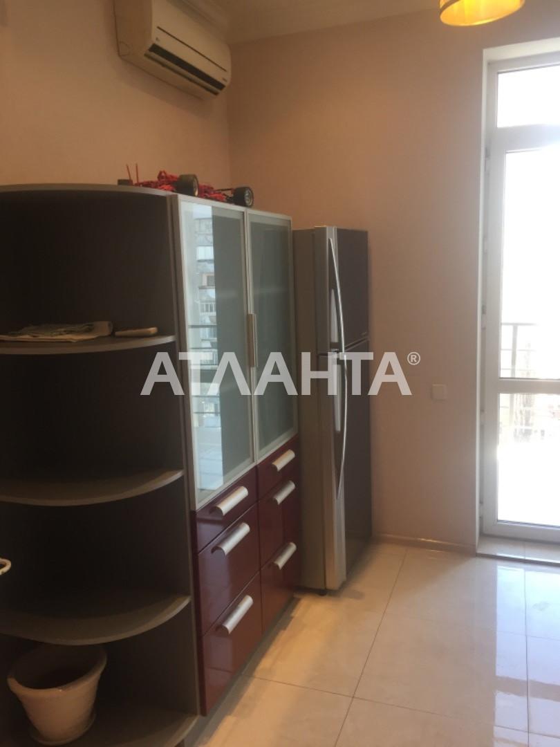 Продается 1-комнатная Квартира на ул. Черняховского — 73 000 у.е. (фото №2)