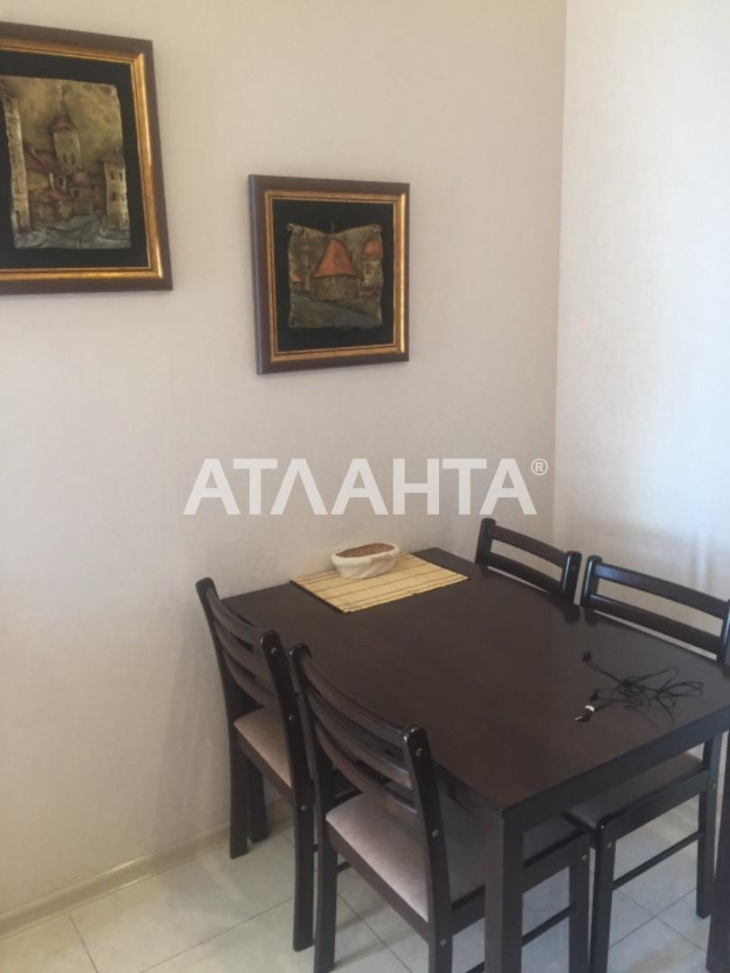 Продается 1-комнатная Квартира на ул. Черняховского — 73 000 у.е. (фото №3)