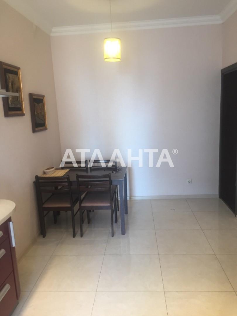 Продается 1-комнатная Квартира на ул. Черняховского — 73 000 у.е. (фото №4)