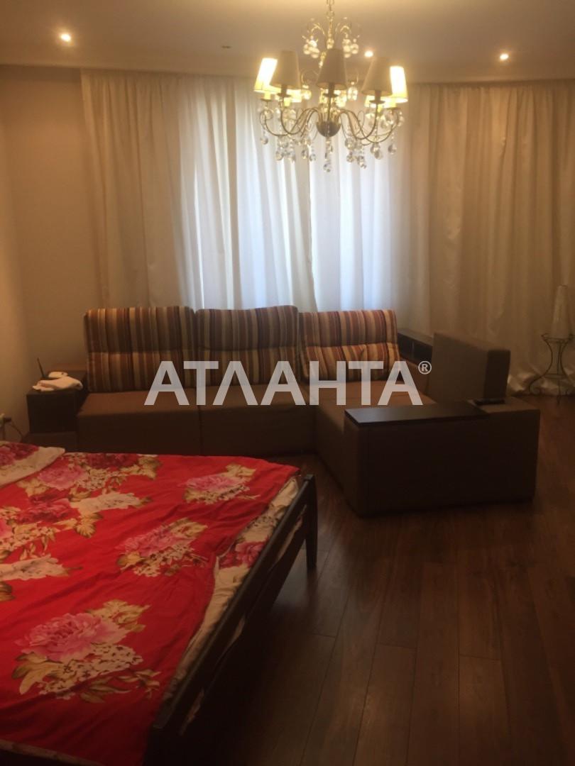 Продается 1-комнатная Квартира на ул. Черняховского — 73 000 у.е. (фото №5)