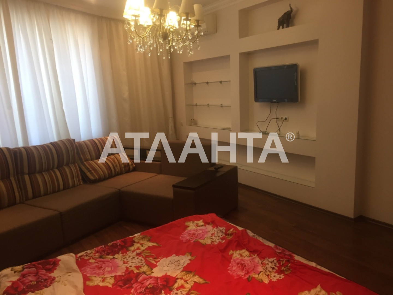 Продается 1-комнатная Квартира на ул. Черняховского — 73 000 у.е. (фото №6)