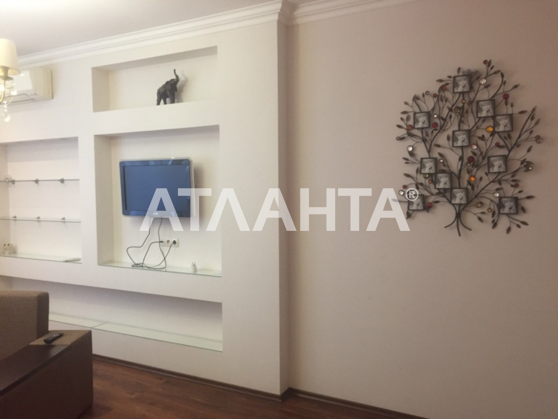 Продается 1-комнатная Квартира на ул. Черняховского — 73 000 у.е. (фото №7)