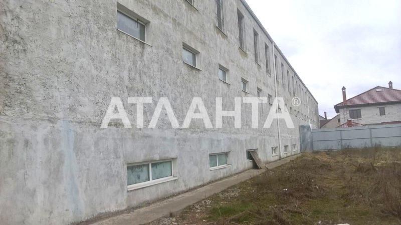 Продается Здание общего назначения на ул. Солнечная — 275 000 у.е. (фото №4)