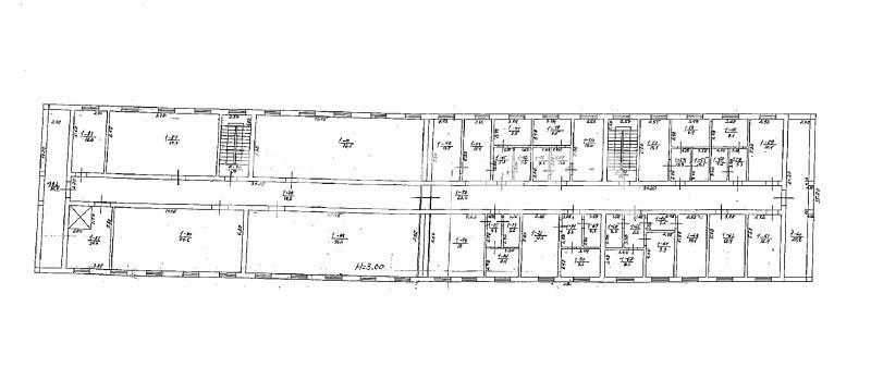 Продается Здание общего назначения на ул. Солнечная — 275 000 у.е. (фото №11)