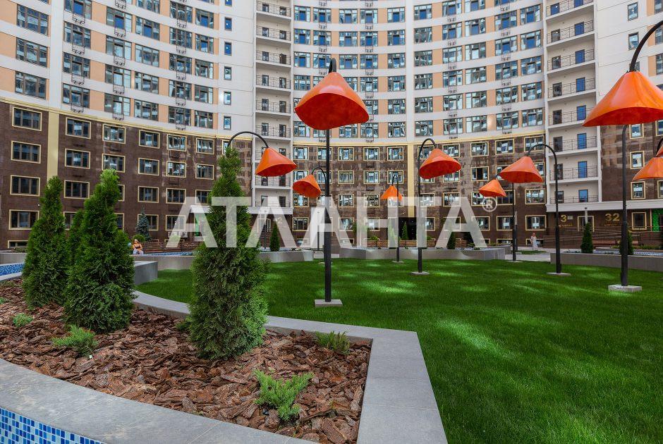 Продается 1-комнатная Квартира на ул. Каманина — 41 000 у.е.