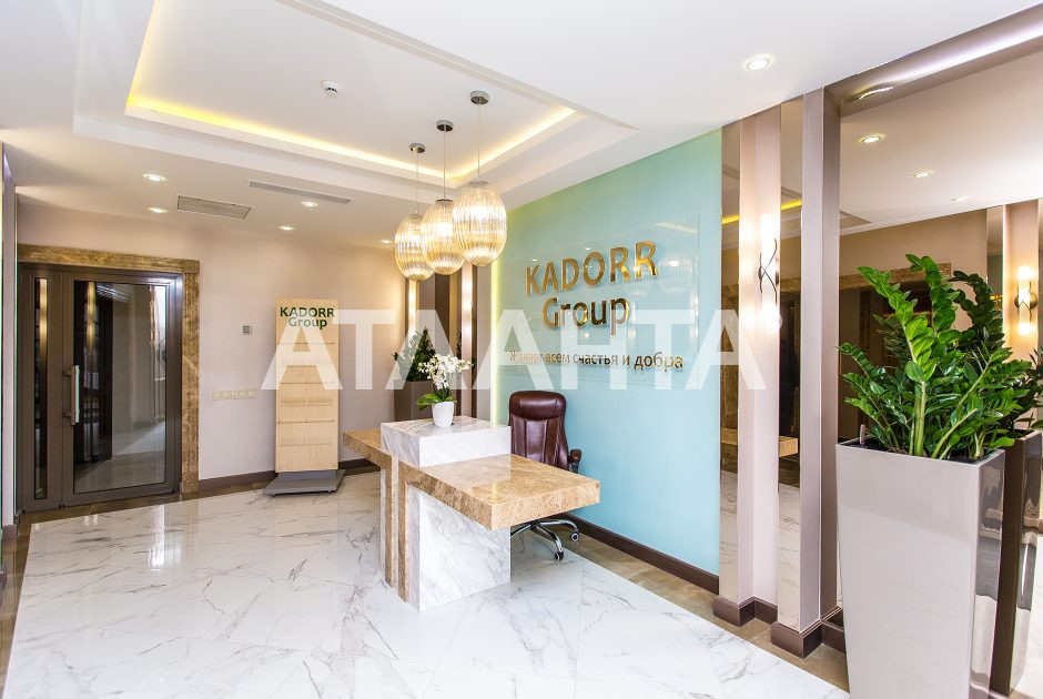 Продается 1-комнатная Квартира на ул. Каманина — 41 000 у.е. (фото №5)