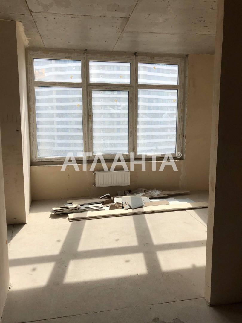 Продается 1-комнатная Квартира на ул. Каманина — 41 000 у.е. (фото №3)