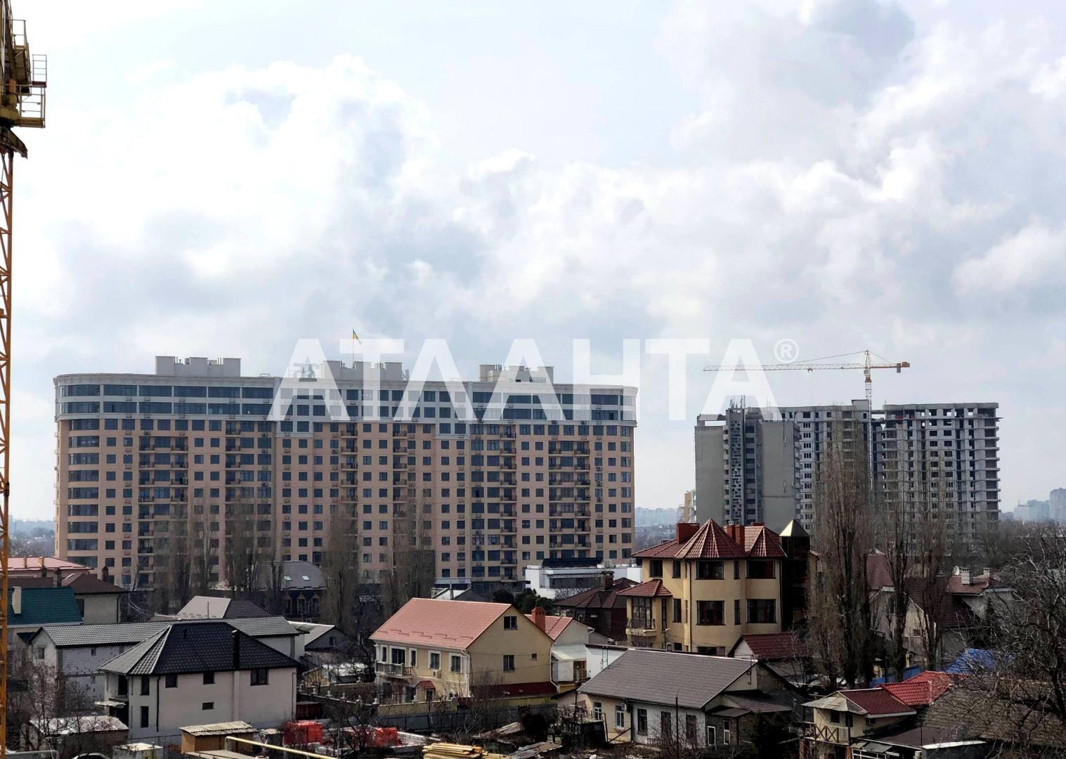 Продается 1-комнатная Квартира на ул. Каманина — 41 000 у.е. (фото №4)