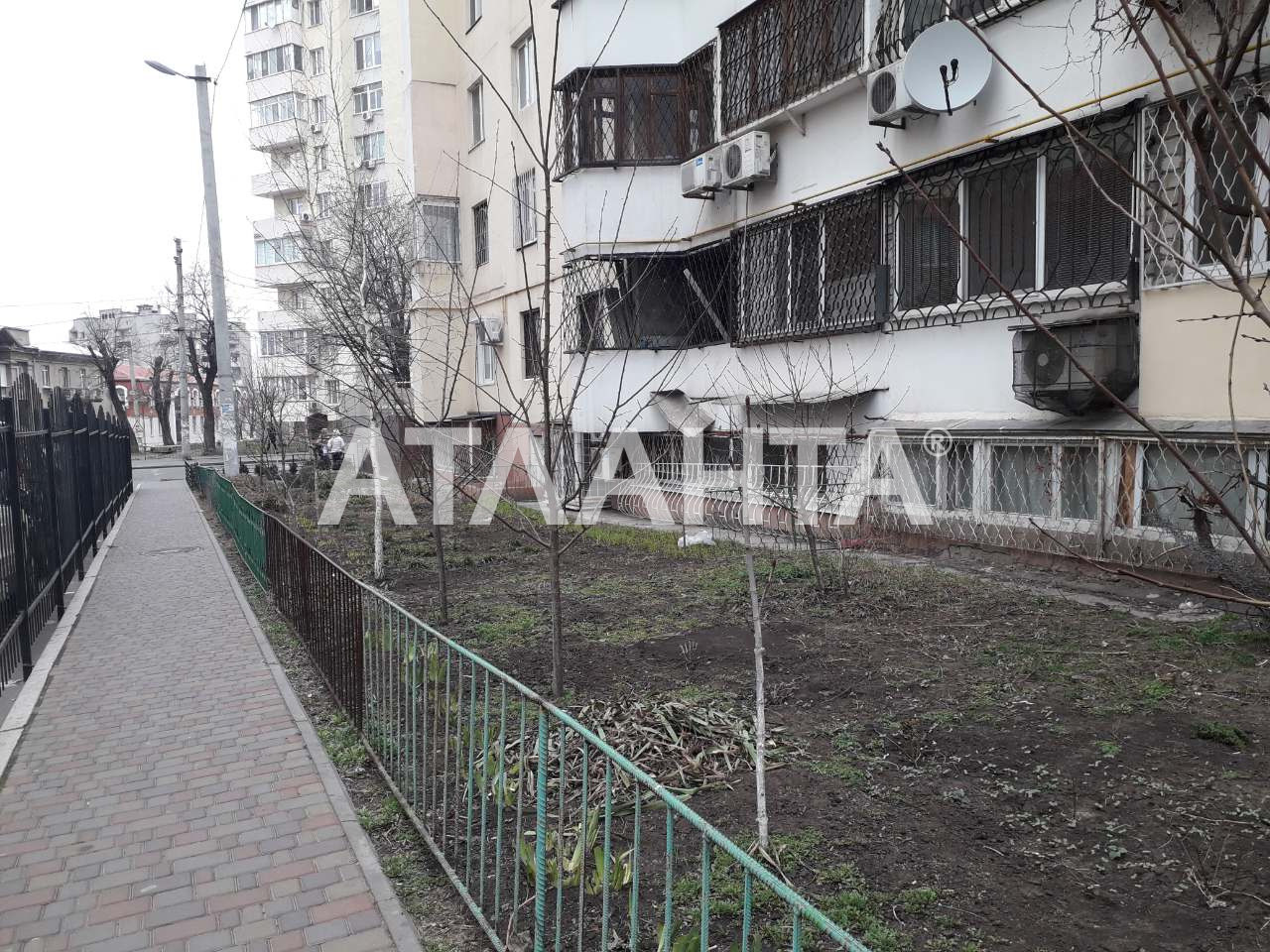 Продается Помещение на ул. Пишоновская — 40 000 у.е. (фото №7)