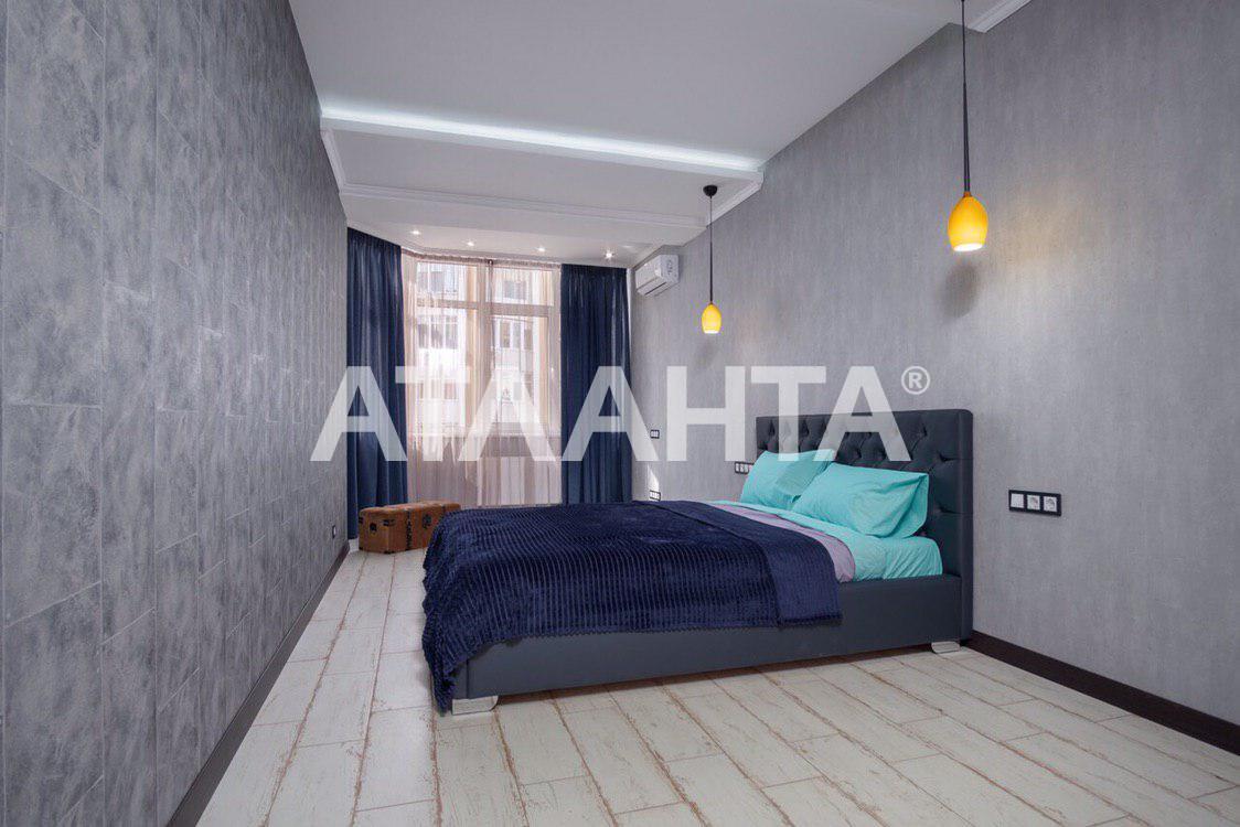 Сдается 1-комнатная Квартира на ул. Говорова Марш. — 650 у.е./мес. (фото №6)