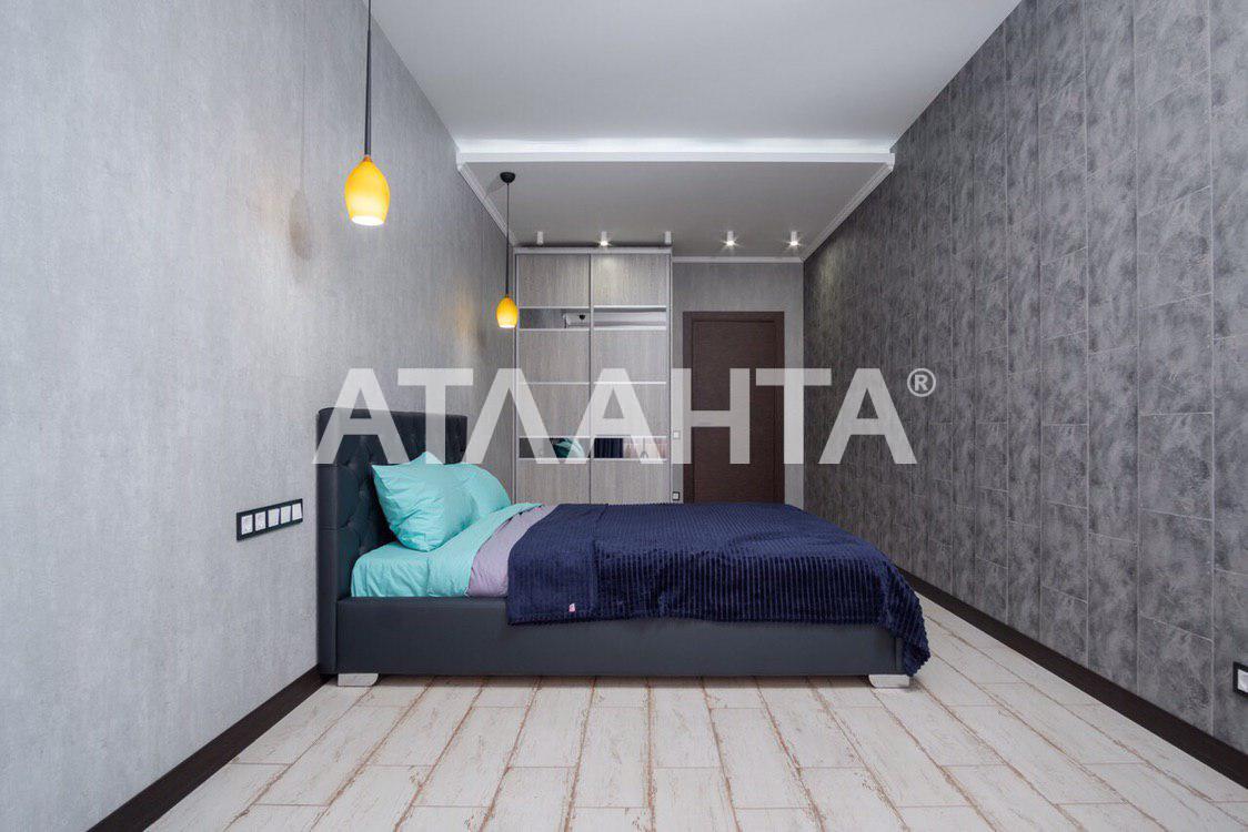 Сдается 1-комнатная Квартира на ул. Говорова Марш. — 650 у.е./мес. (фото №7)
