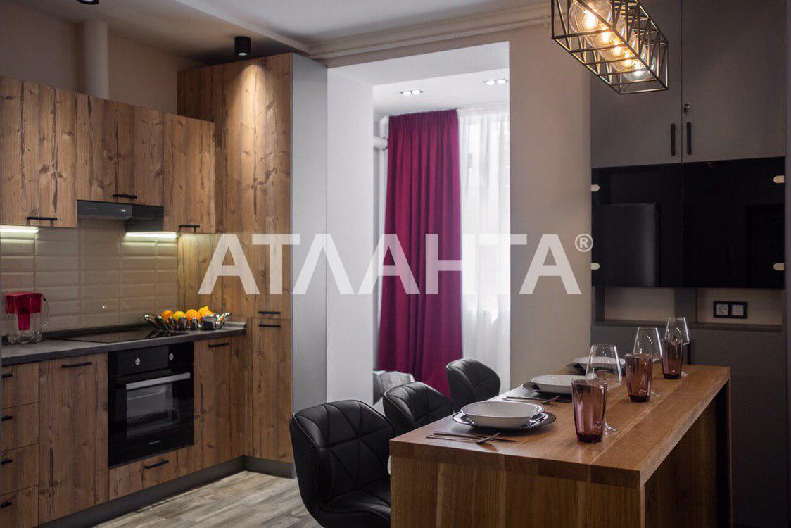 Сдается 1-комнатная Квартира на ул. Говорова Марш. — 650 у.е./мес. (фото №12)