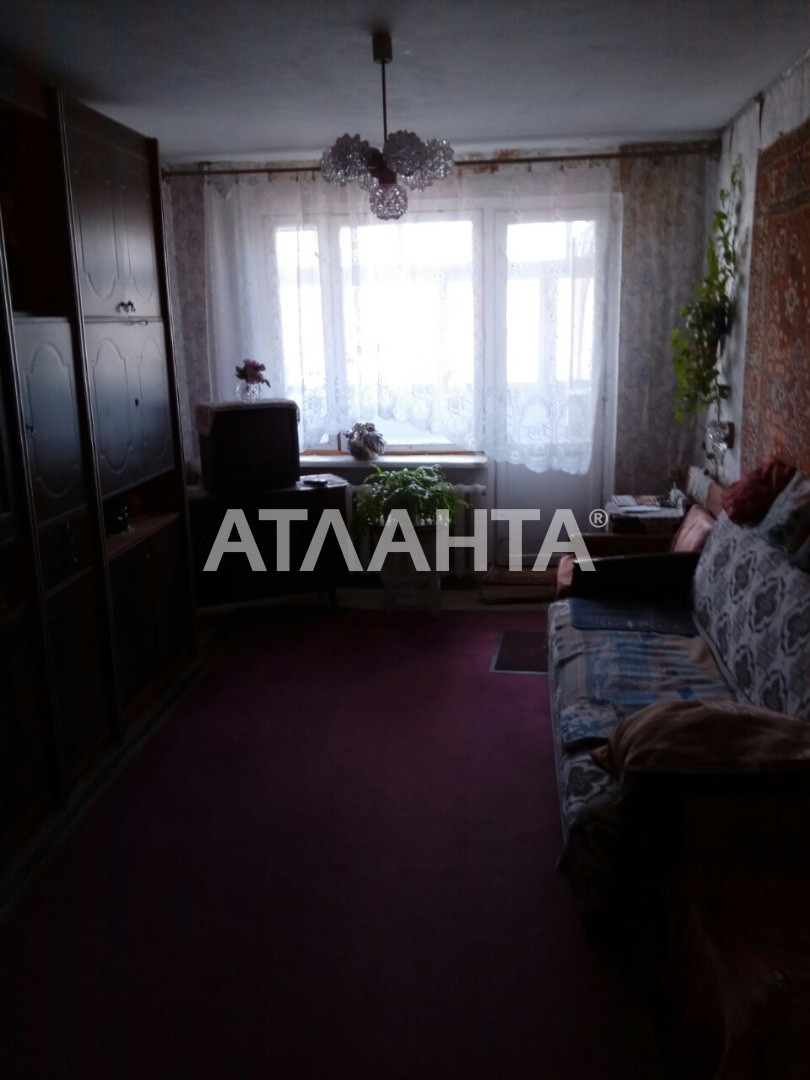 Продается 3-комнатная Квартира на ул. Махачкалинская — 36 000 у.е.