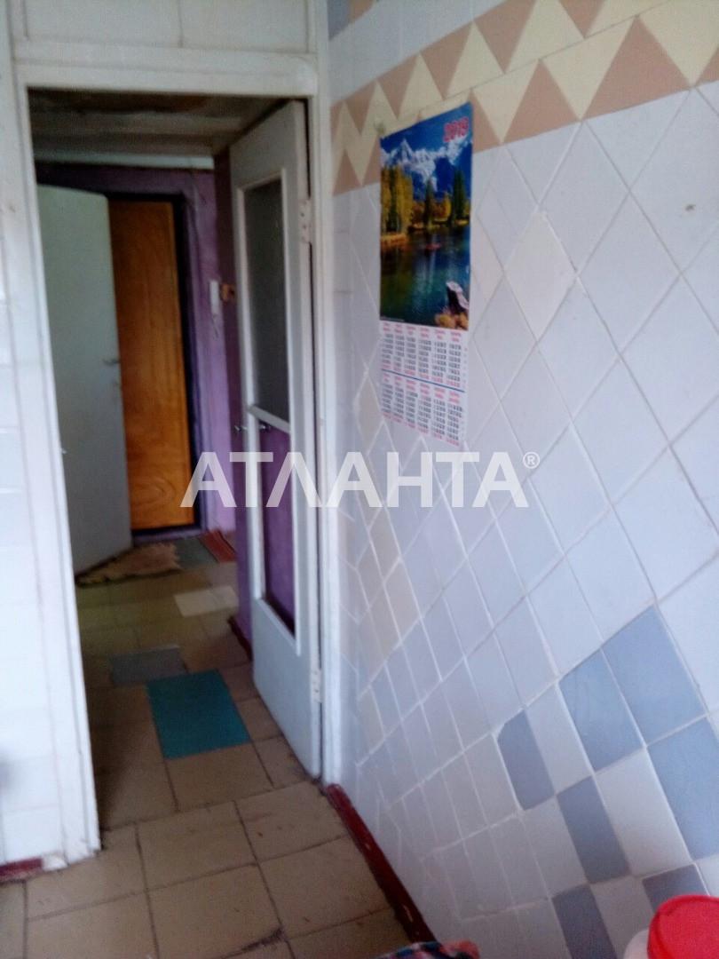 Продается 3-комнатная Квартира на ул. Махачкалинская — 36 000 у.е. (фото №2)