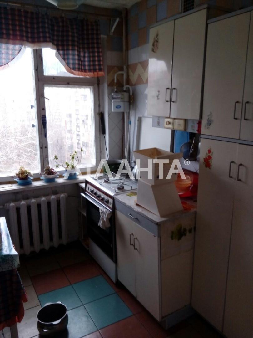 Продается 3-комнатная Квартира на ул. Махачкалинская — 36 000 у.е. (фото №5)