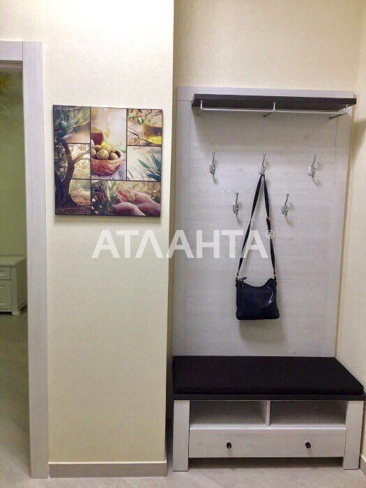 Сдается 1-комнатная Квартира на ул. Фонтанская Дор. (Перекопской Дивизии) — 400 у.е./мес. (фото №9)