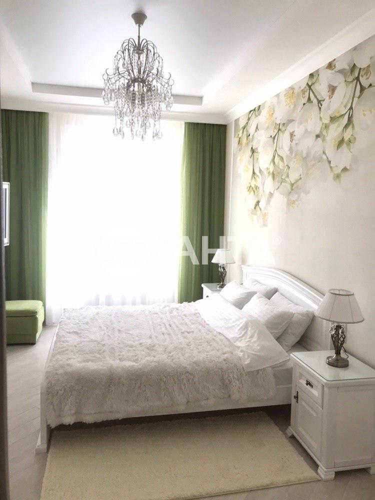 Сдается 1-комнатная Квартира на ул. Фонтанская Дор. (Перекопской Дивизии) — 400 у.е./мес. (фото №3)