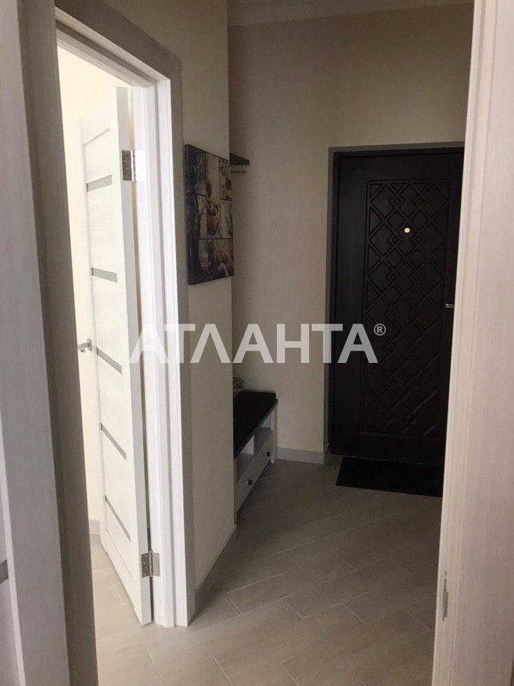 Сдается 1-комнатная Квартира на ул. Фонтанская Дор. (Перекопской Дивизии) — 400 у.е./мес. (фото №20)