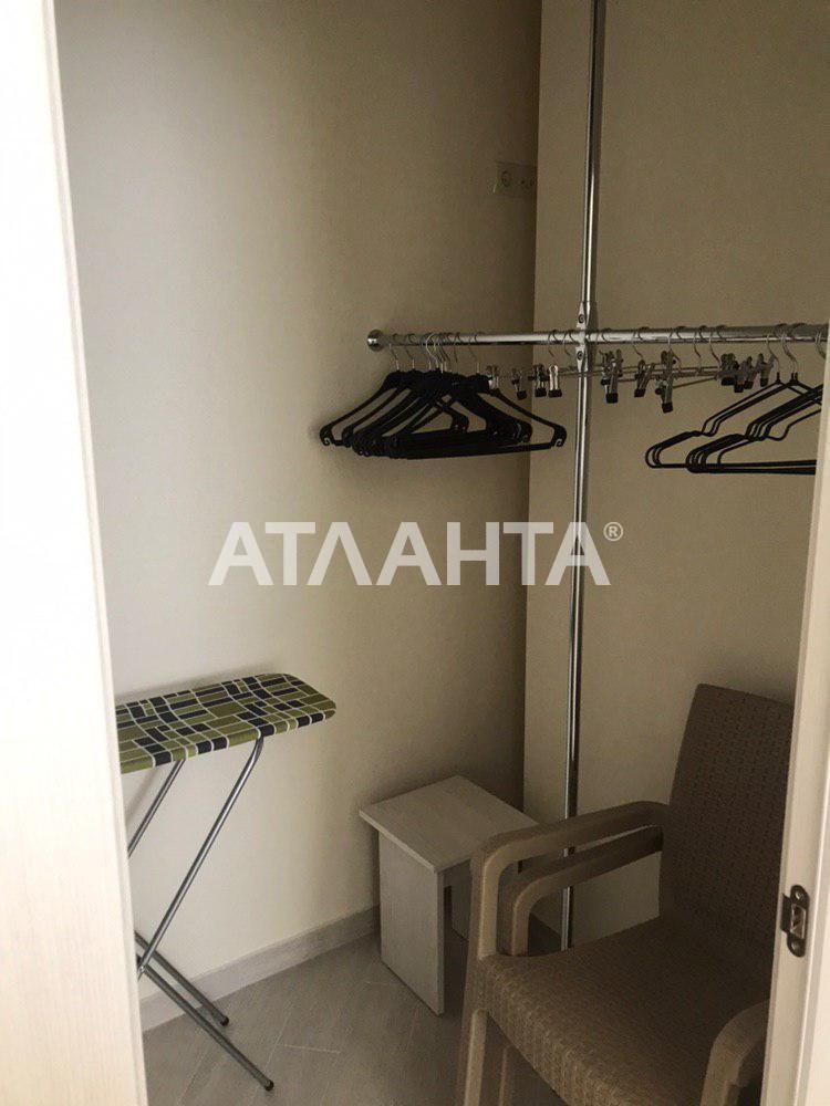 Сдается 1-комнатная Квартира на ул. Фонтанская Дор. (Перекопской Дивизии) — 400 у.е./мес. (фото №24)