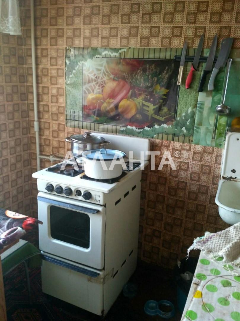 Продается 2-комнатная Квартира на ул. Героев Пограничников — 30 000 у.е. (фото №5)