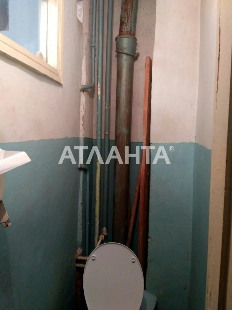 Продается 2-комнатная Квартира на ул. Героев Пограничников — 30 000 у.е. (фото №6)