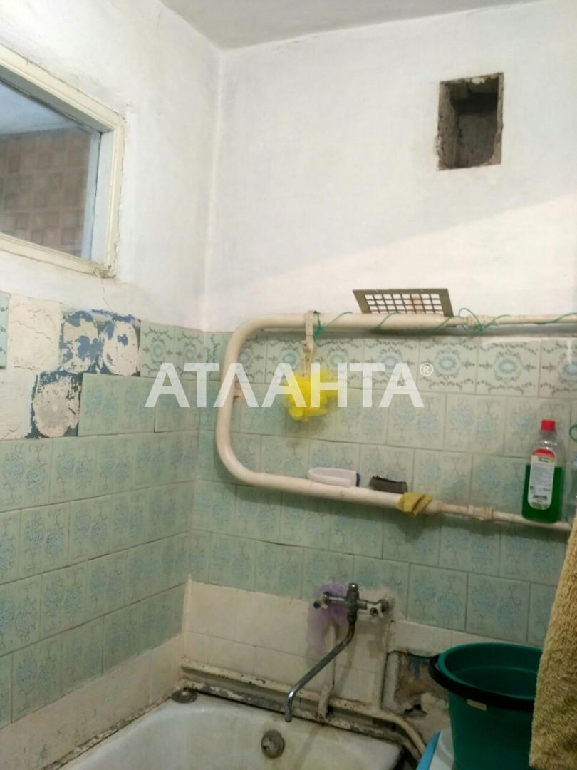Продается 2-комнатная Квартира на ул. Героев Пограничников — 30 000 у.е. (фото №7)