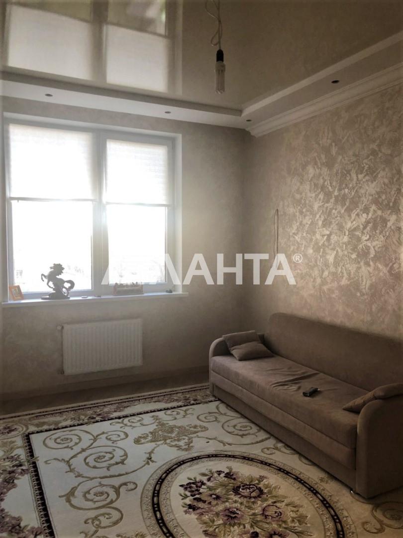 Продается 1-комнатная Квартира на ул. Люстдорфская Дор. (Черноморская Дор.) — 55 000 у.е.