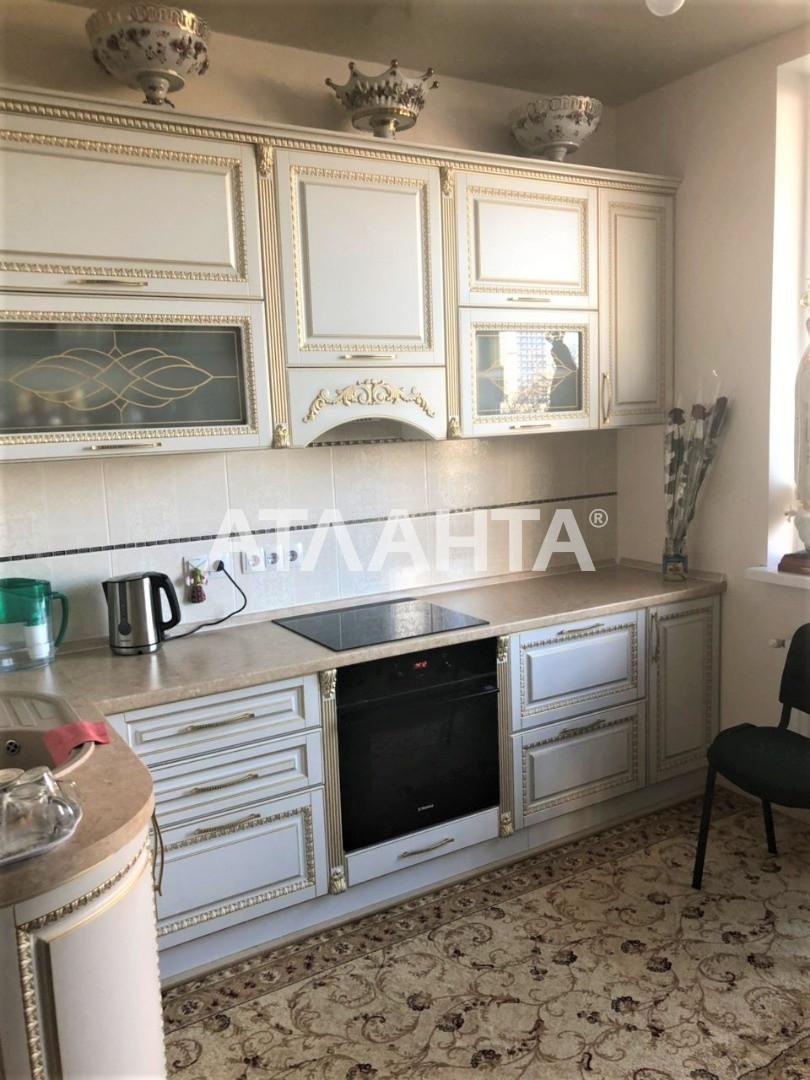 Продается 1-комнатная Квартира на ул. Люстдорфская Дор. (Черноморская Дор.) — 55 000 у.е. (фото №2)
