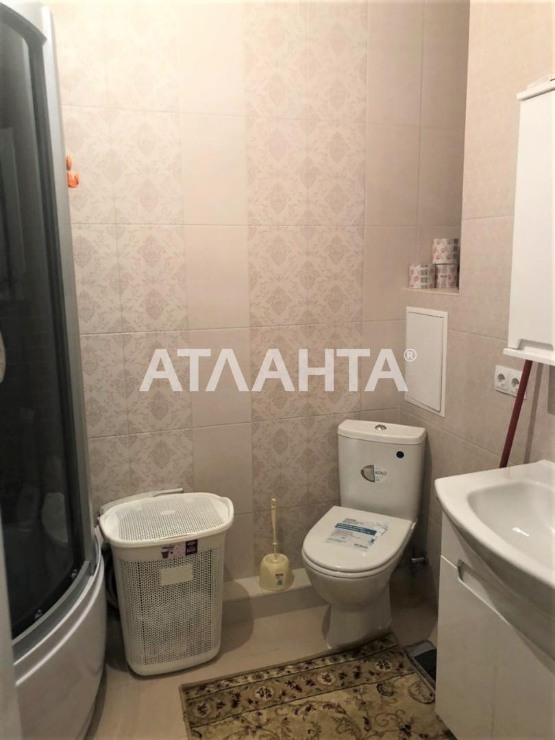 Продается 1-комнатная Квартира на ул. Люстдорфская Дор. (Черноморская Дор.) — 55 000 у.е. (фото №4)