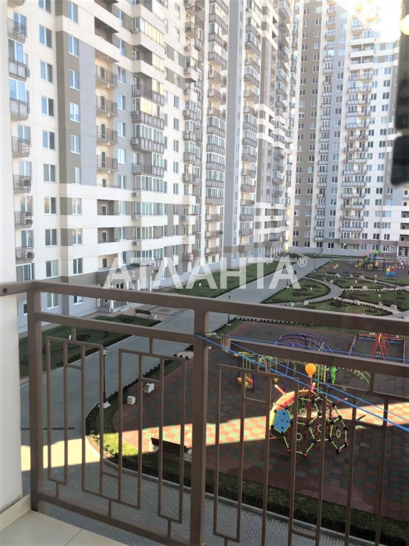 Продается 1-комнатная Квартира на ул. Люстдорфская Дор. (Черноморская Дор.) — 55 000 у.е. (фото №9)