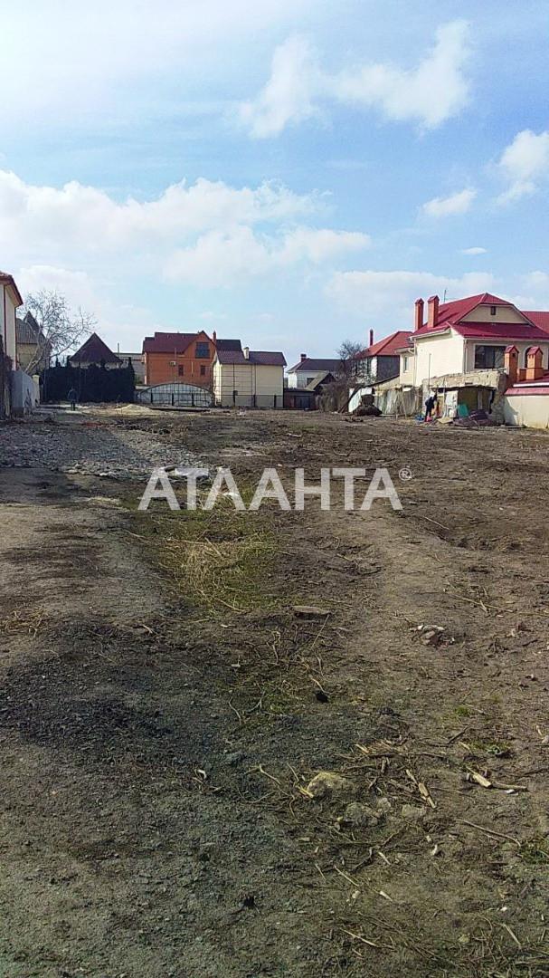 Продается Земельный участок на ул. Окружная — 1 344 000 у.е. (фото №2)