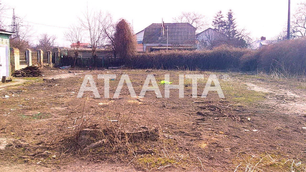 Продается Земельный участок на ул. Окружная — 1 344 000 у.е. (фото №3)