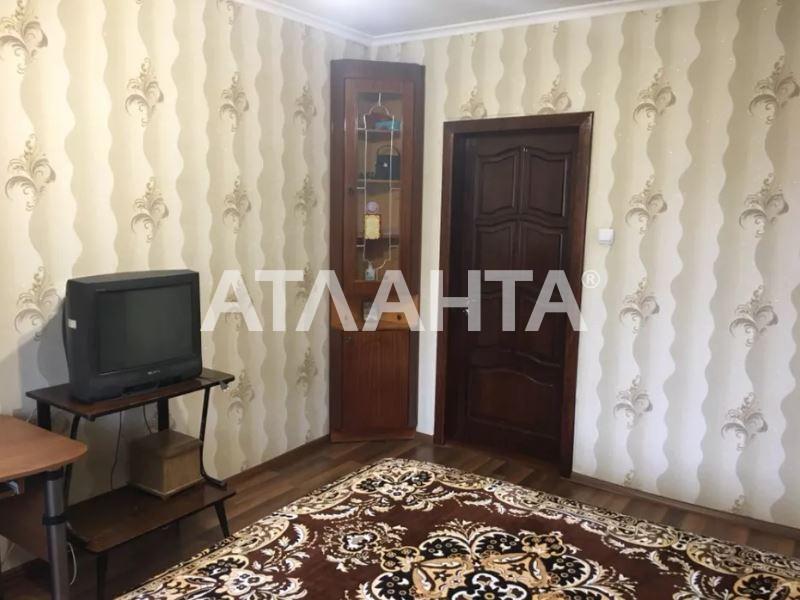 Продается 3-комнатная Квартира на ул. Глушко Ак. Пр. (Димитрова Пр.) — 41 000 у.е. (фото №2)