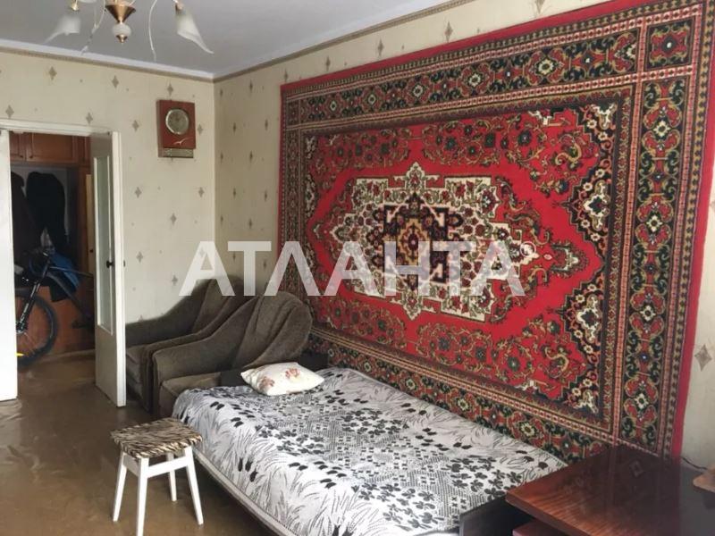 Продается 3-комнатная Квартира на ул. Глушко Ак. Пр. (Димитрова Пр.) — 41 000 у.е. (фото №3)