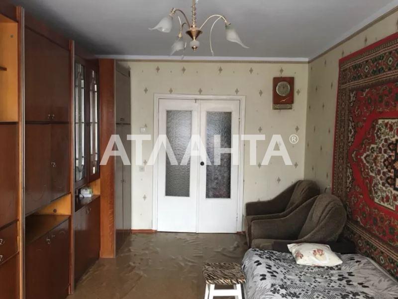 Продается 3-комнатная Квартира на ул. Глушко Ак. Пр. (Димитрова Пр.) — 41 000 у.е. (фото №4)