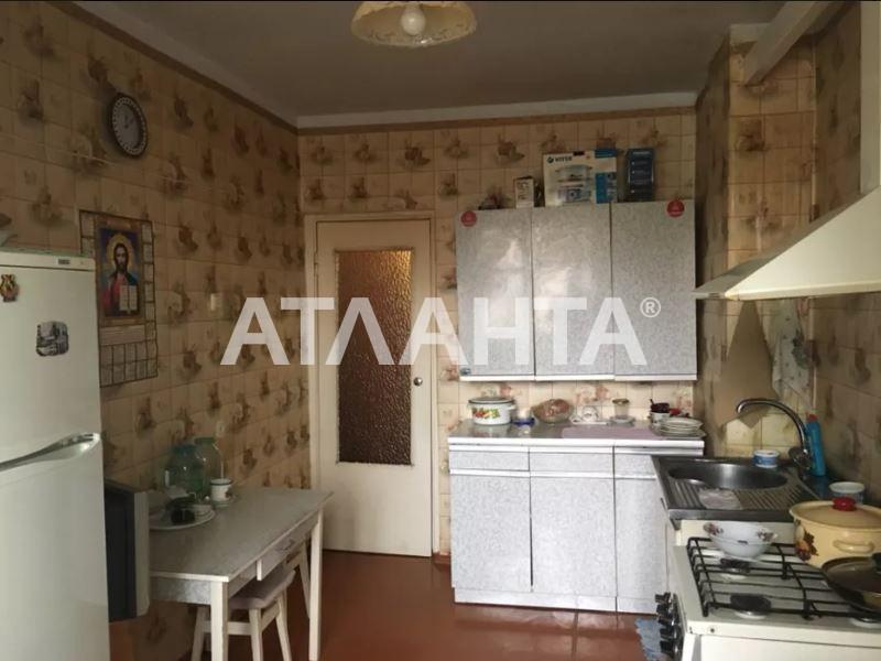 Продается 3-комнатная Квартира на ул. Глушко Ак. Пр. (Димитрова Пр.) — 41 000 у.е. (фото №6)