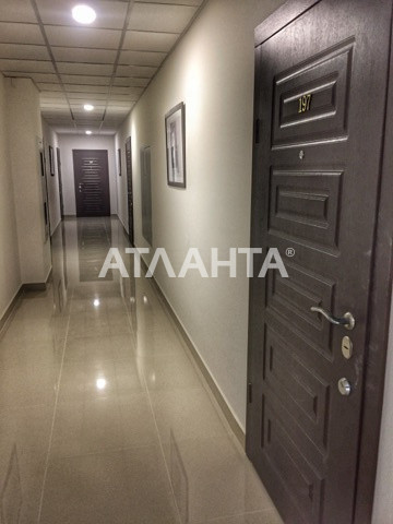 Продается 1-комнатная Квартира на ул. Бассейная — 31 500 у.е. (фото №6)